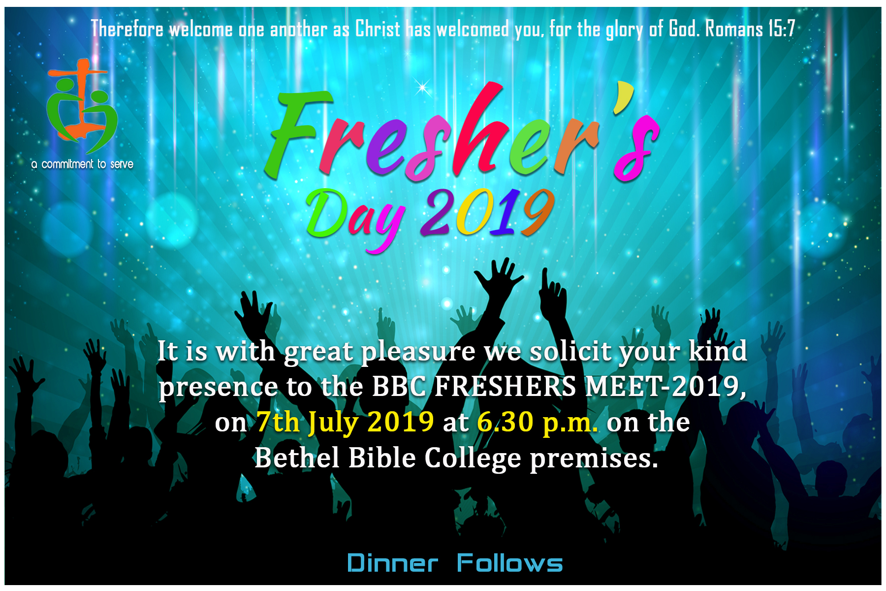 Freshers Day 2019